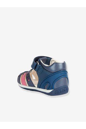 Geox Sandalias Each ® para bebé oscuro liso