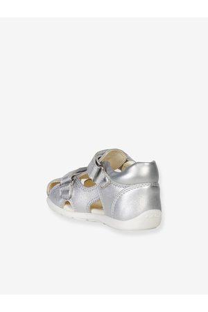 Geox Sandalias Kaytan ® para bebé claro metalizado