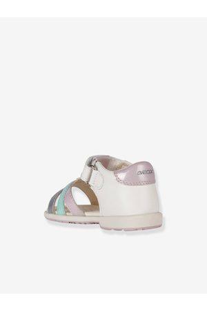 Geox Sandalias Verred ® para bebé claro liso