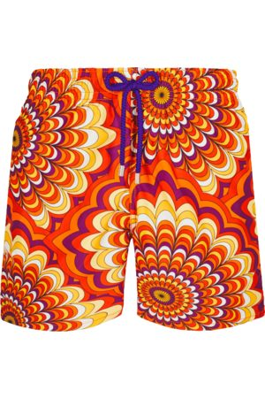 Vilebrequin Hombre Shorts de baño - Traje De Baño