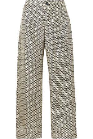 ASCENO Mujer Pantalones y Leggings - Pantalones
