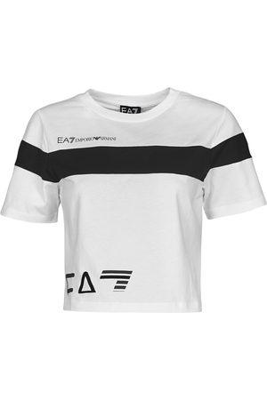 EA7 Camiseta 3KTT05-TJ9ZZ-1100 para mujer