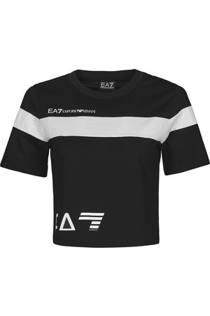 EA7 Camiseta 3KTT05-TJ9ZZ-1200 para mujer