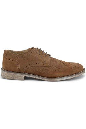 Duca Di Morrone Zapatos Hombre Sb 3012 - 208d_camoscio para hombre