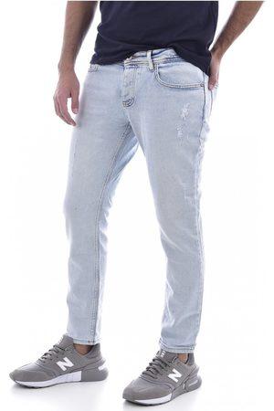 Goldenim Paris Pantalón chino Pantalones 115 - Hombres para hombre