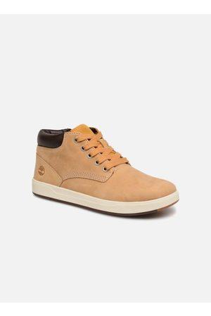 Timberland Davis Square Leather Chk