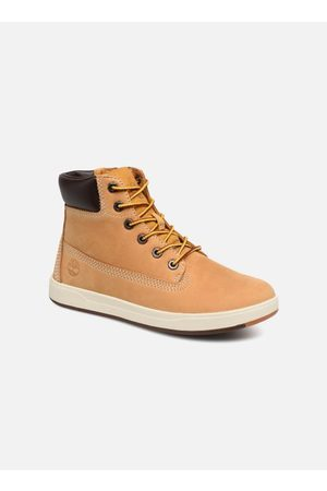 Timberland Davis Square 6 Inch Boot