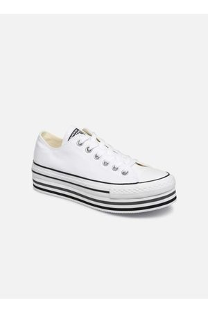 Converse Chuck Taylor All Star Platform Layer EVA Layers Ox