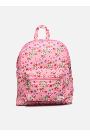 Shoesme PINK FLOWERS BACKPACK
