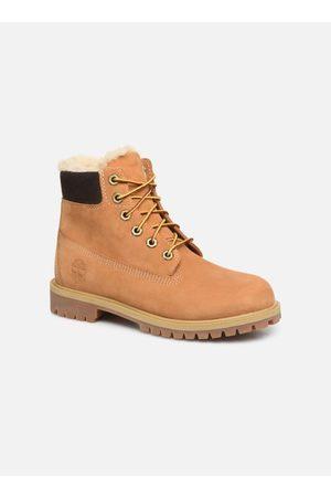 Timberland Premium 6e Waterproof Shearling Boot