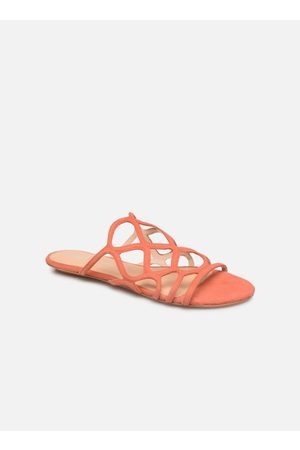 VERO MODA Vmalyssa Leather Sandal