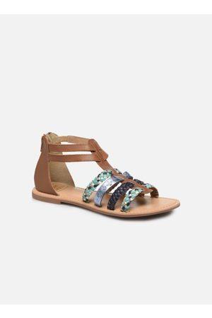 I Love Shoes Ketina Leather W