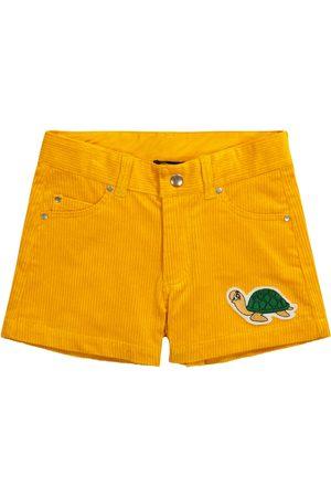 Mini Rodini Shorts de pana