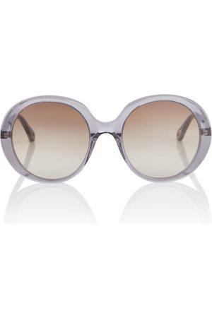 Chloé Mujer Gafas de sol - Gafas de sol Esther de acetato