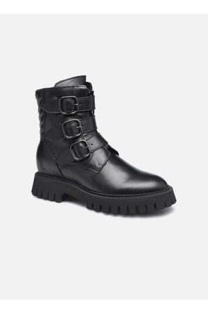 Free Lance LUCY BUCKLE ZIP BOOT