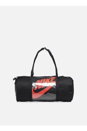 Nike Nk Heritage Duffle - Mtrl