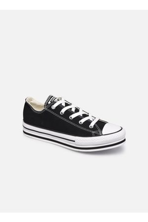 Converse Chuck Taylor All Star Platform EVA Everyday Ease Ox