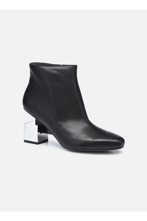 united nude Cube bootie