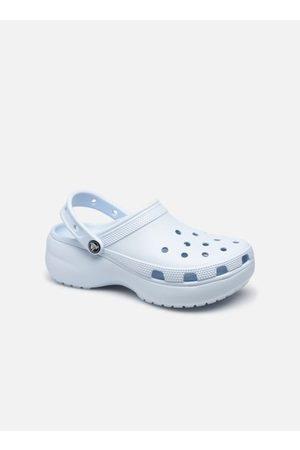 Crocs Classic Platform Clog W
