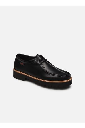 G.H. Bass Wallace WMN Two-Eye Tie Shoe