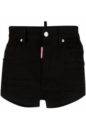 Dsquared2 Mujer Vaqueros - Pantalones vaqueros cortos Icon