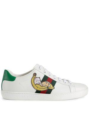 Gucci Mujer Zapatillas deportivas - Zapatillas Ace de Bananya x