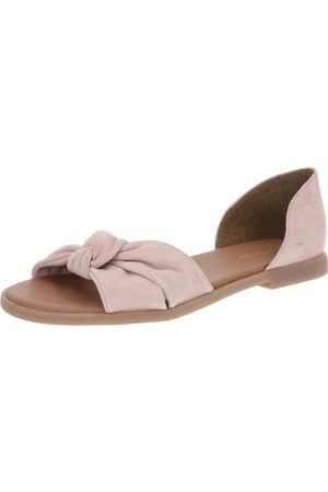 ABOUT YOU Sandalias 'Denise' crema