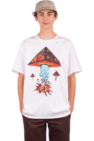 Huf Doomsday TT T-Shirt