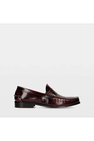 Mark Davies Zapatos Casclas