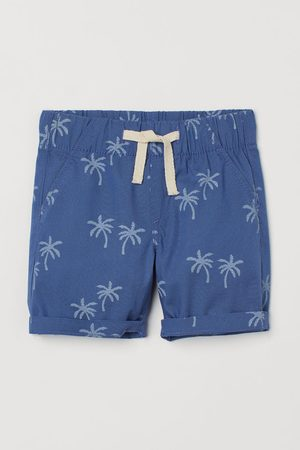 H&M Niño Pantalones cortos - Pantalón corto de algodón
