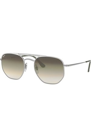 Ray-Ban Rb3609 Plata, Lenses Verde - RB3609