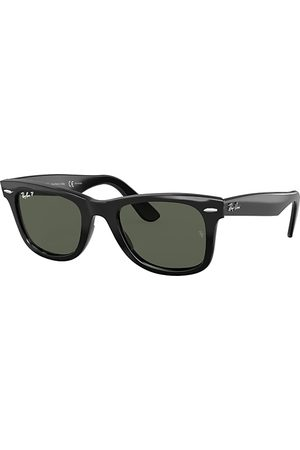 Ray-Ban Original Wayfarer Classic , Lenses Polarized Verde - RB2140