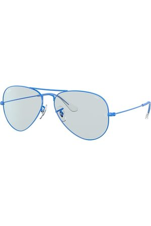 Ray-Ban Gafas de sol - Aviator Solid Evolve claro, Lenses - RB3025