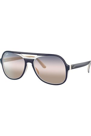 Ray-Ban Gafas de sol - Powderhorn Bi-gradient , Lenses - RB4357