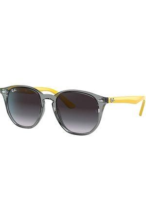 Ray-Ban Gafas de sol - Rj9070s , Lenses Gris - RJ9070S