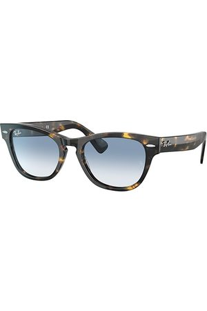 Ray-Ban Gafas de sol - Laramie Havana, Lenses Azul - RB2201