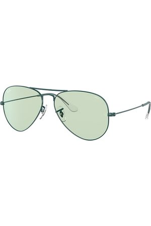 Ray-Ban Aviator Solid Evolve , Lenses - RB3025