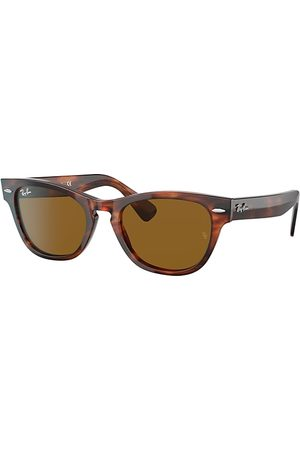 Ray-Ban Gafas de sol - Laramie Havana, Lenses - RB2201