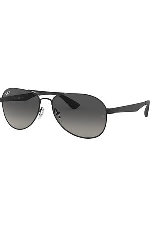 Ray-Ban Rb3549 , Lenses Polarized Gris - RB3549