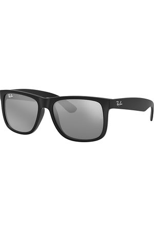 Ray-Ban Justin Color Mix , Lenses Gris - RB4165