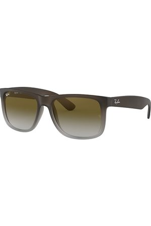 Ray-Ban Justin Classic , Lenses Verde - RB4165