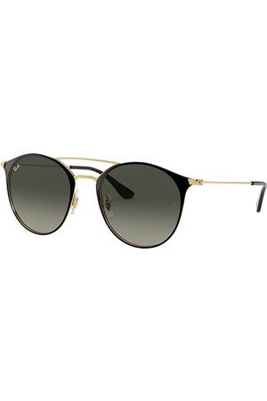 Ray-Ban Rb3546 Oro, Lenses Gris - RB3546