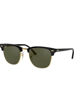 Ray-Ban Clubmaster Classic , Lenses Verde - RB3016