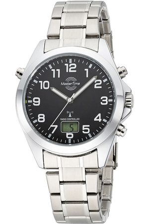 Master Time Reloj digital MTGA-10736-22M, Quartz, 41mm, 3ATM para hombre