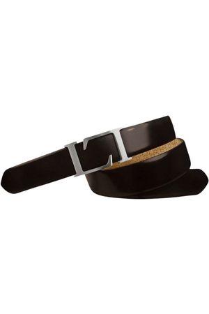 Leyva Cinturón Cinturón de hombre de de piel Novo Antic para hombre