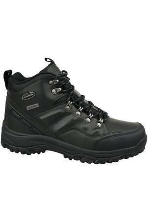 Skechers Zapatillas de senderismo Relment para hombre