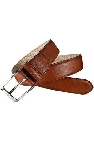 Leyva Cinturón Cinturón de hombre de de piel crispado para hombre