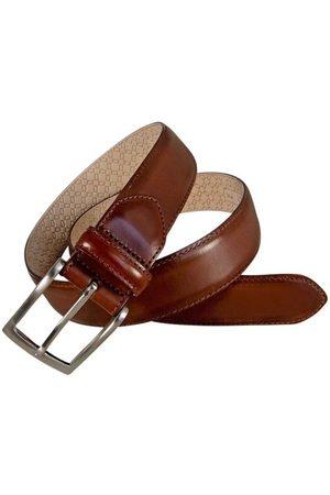 Leyva Cinturón Cinturón de hombre de de piel toro para hombre