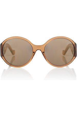 LOEWE Gafas de sol Anagram oversized