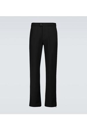 A-COLD-WALL Pantalones de tejido técnico